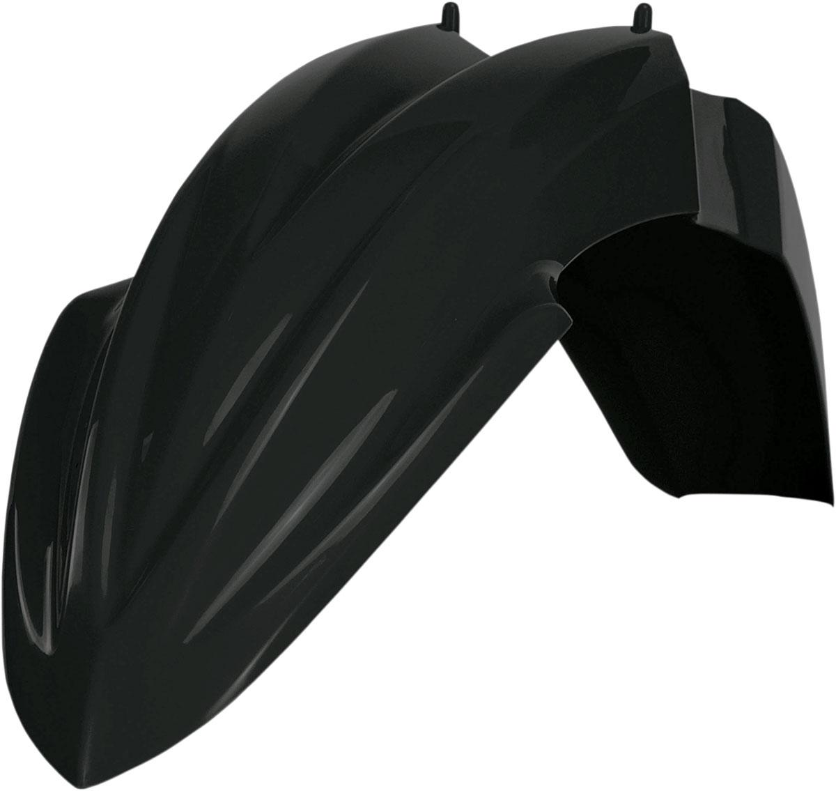 ACERBIS Front Fender (Black)