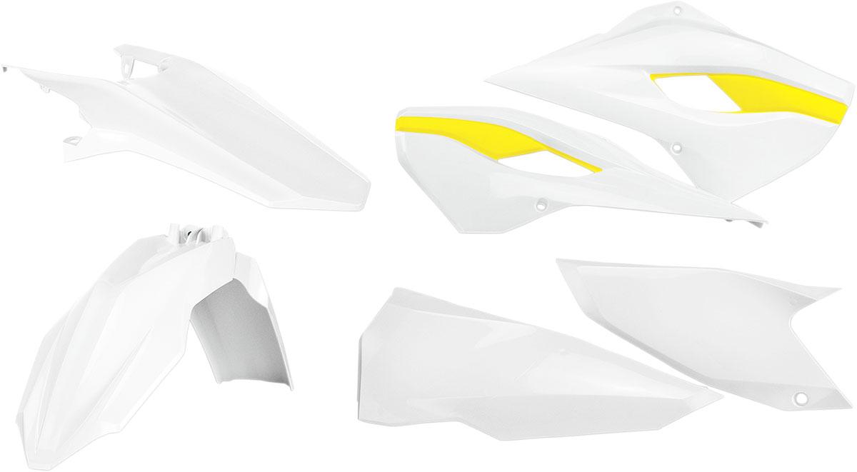 ACERBIS Standard Plastic Kit OEM '15)