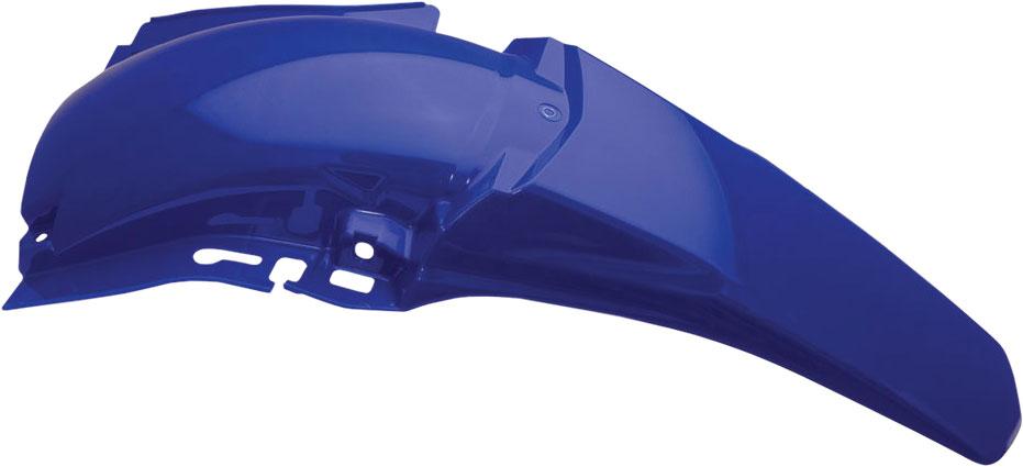 ACERBIS MX Style Rear Fender (Blue)
