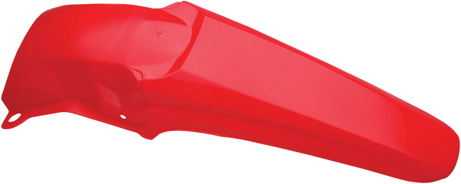 ACERBIS Rear Fender (Red)