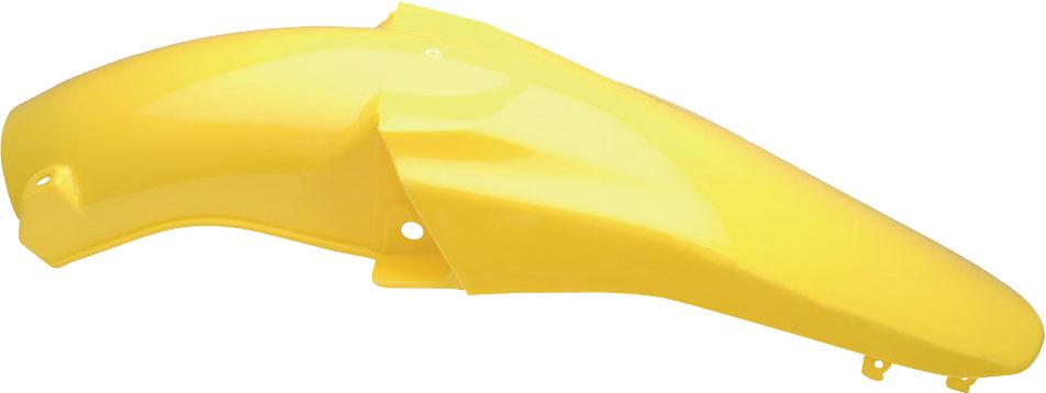 ACERBIS Rear Fender (Yellow)