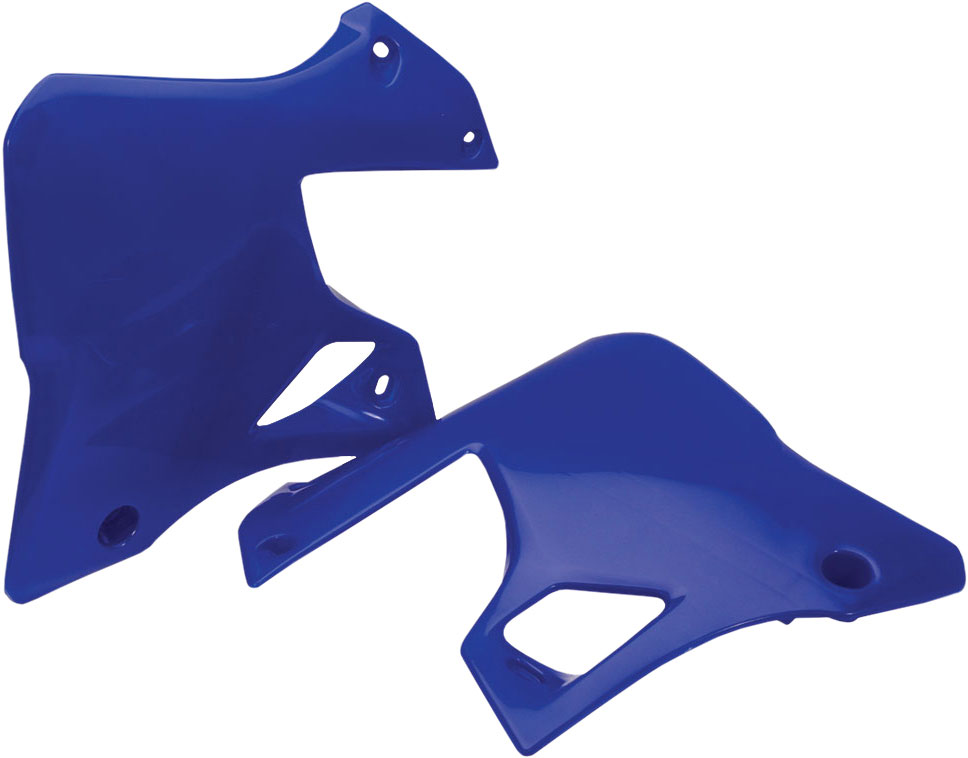 ACERBIS Radiator Shrouds/Covers (Blue)