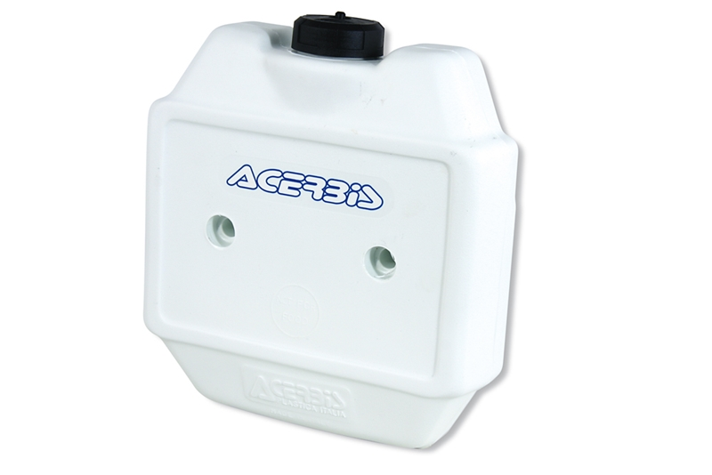 ACERBIS Front Auxiliary Fuel Tank 1.3 Gallon (10