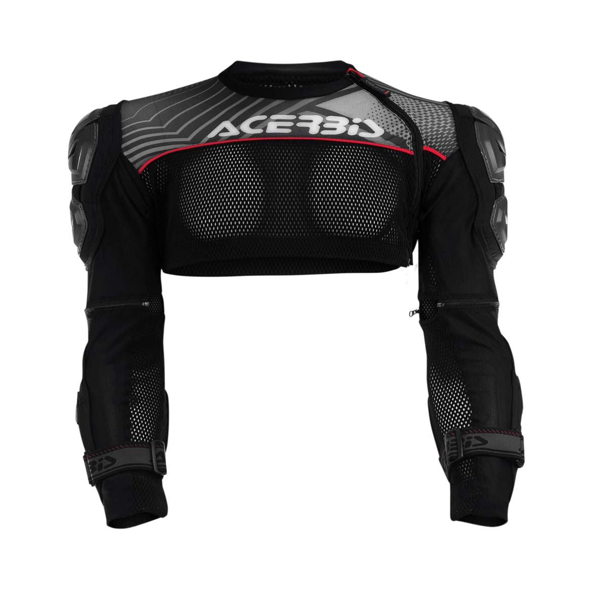 ACERBIS Cosmo Under-Jacket (Grey) SM-MD (5'5