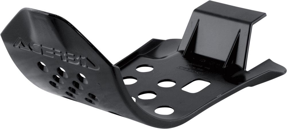 ACERBIS MX Skid Plate (Black)