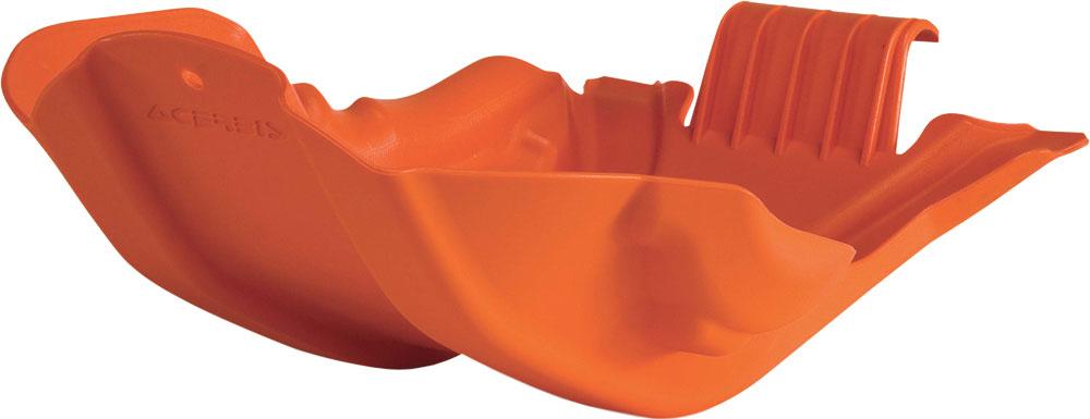 ACERBIS Offroad Skid Plate (Orange)