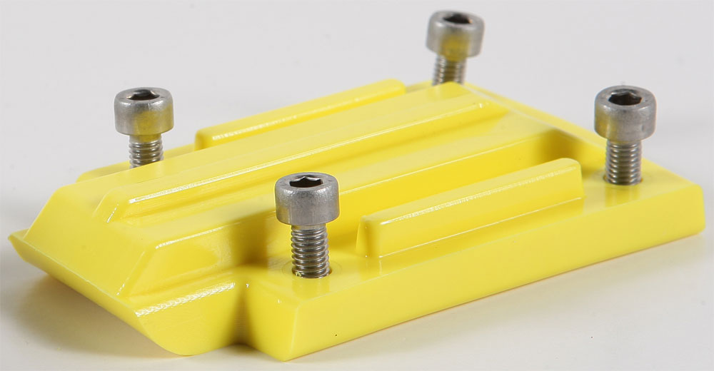 ACERBIS Replacement Insert for Chain Guide Block 2.0 (Yellow)