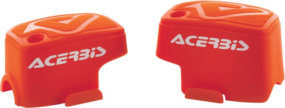 ACERBIS Cover for Brembo Clutch/Brake Master Cylinders (16 Orange)