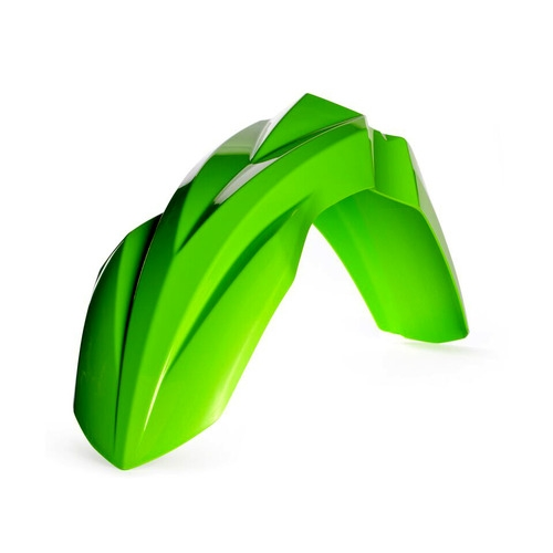 ACERBIS Front Fender (Green)