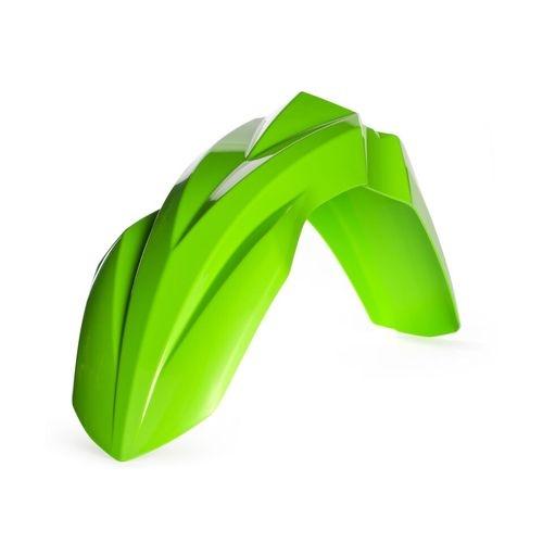 ACERBIS Front Fender (Fluorescent Green)