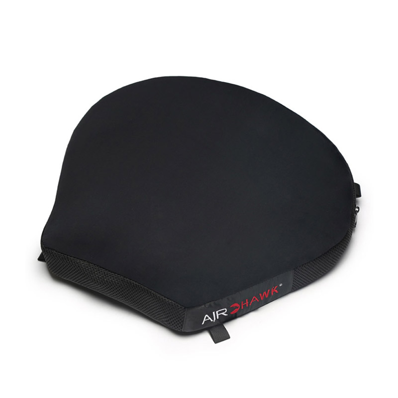 AIRHAWK Air Pad Motorcycle Seat Cushion (Medium 14