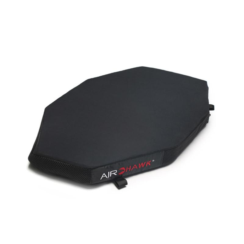 AIRHAWK Air Pad Motorcycle Seat Cushion (Small 18