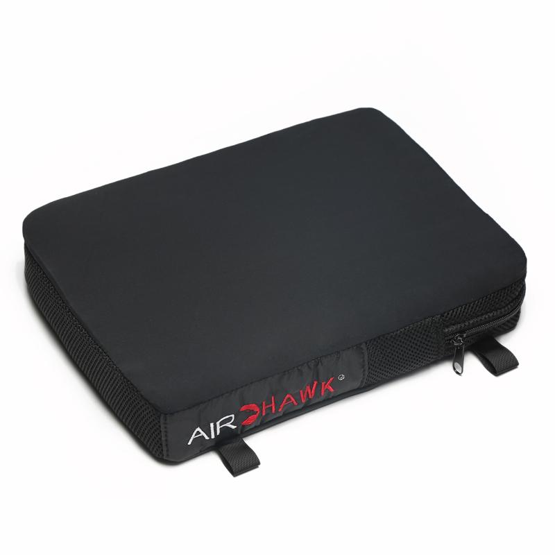 AIRHAWK Air Pad Motorcycle Seat Cushion (Small Pillion 11