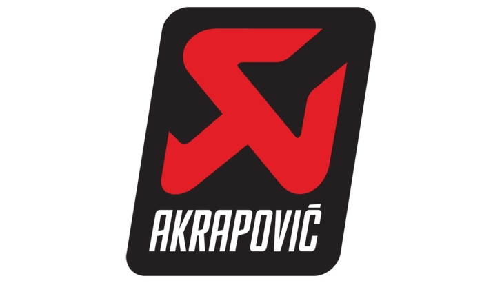 AKRAPOVIC Muffler Repair Kit (Titanium)