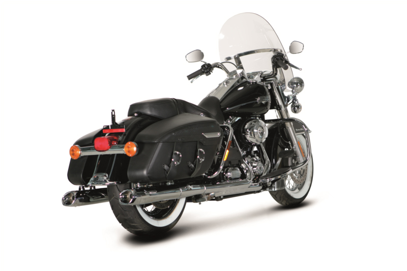 Quick View: Road King Exhaust Systems At Woreks.co