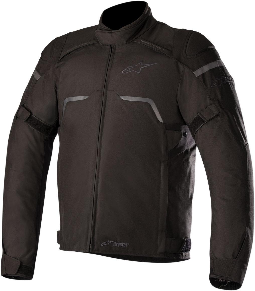 Alpinestars HYPER Drystar Sport-Touring Jacket (Black)