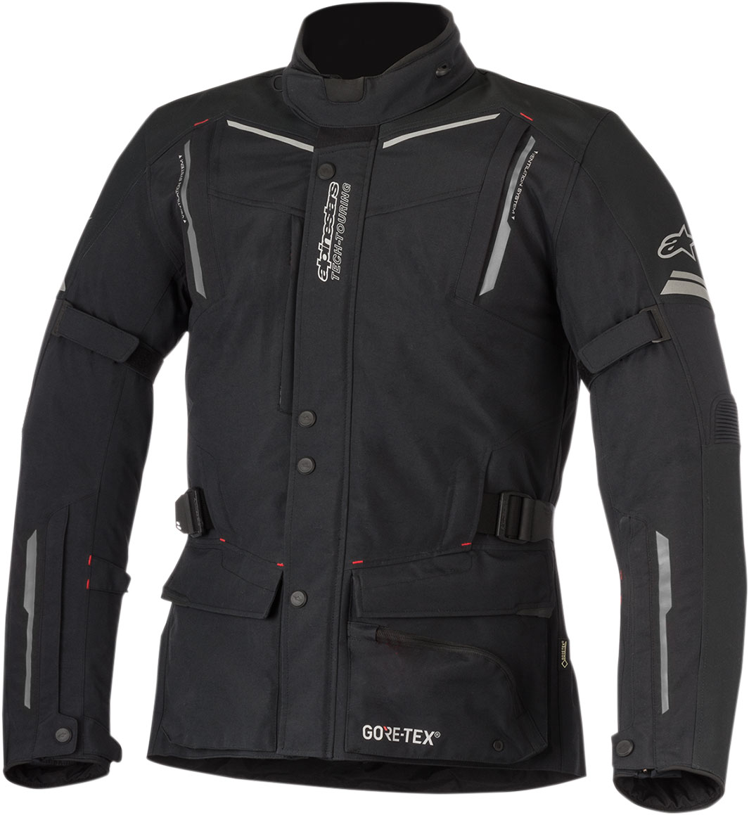Alpinestars GUAYANA Drystar Adventure-Touring Jacket (Black)
