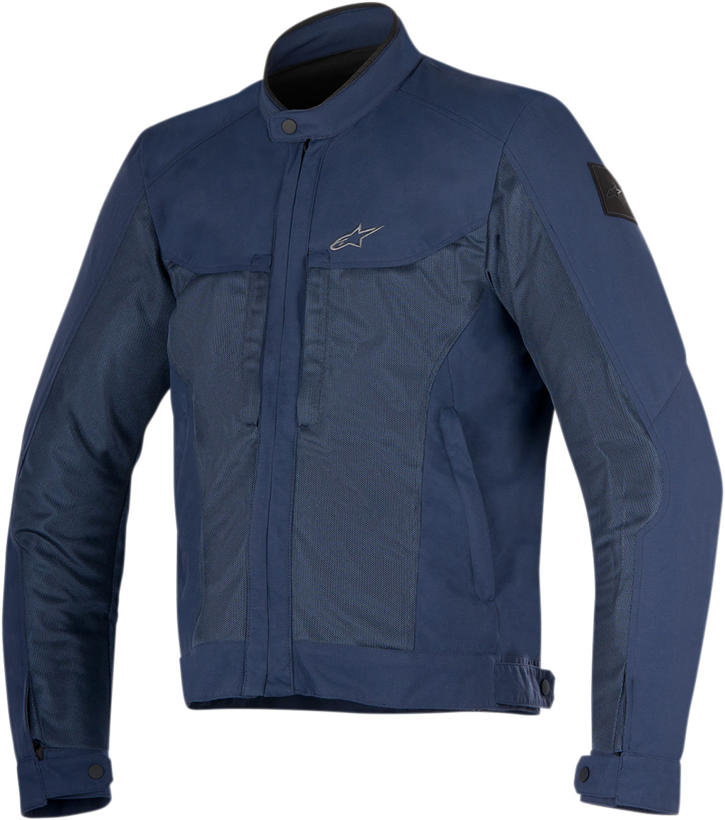 Alpinestars LUC Air Textile/Mesh Jacket (Indigo)