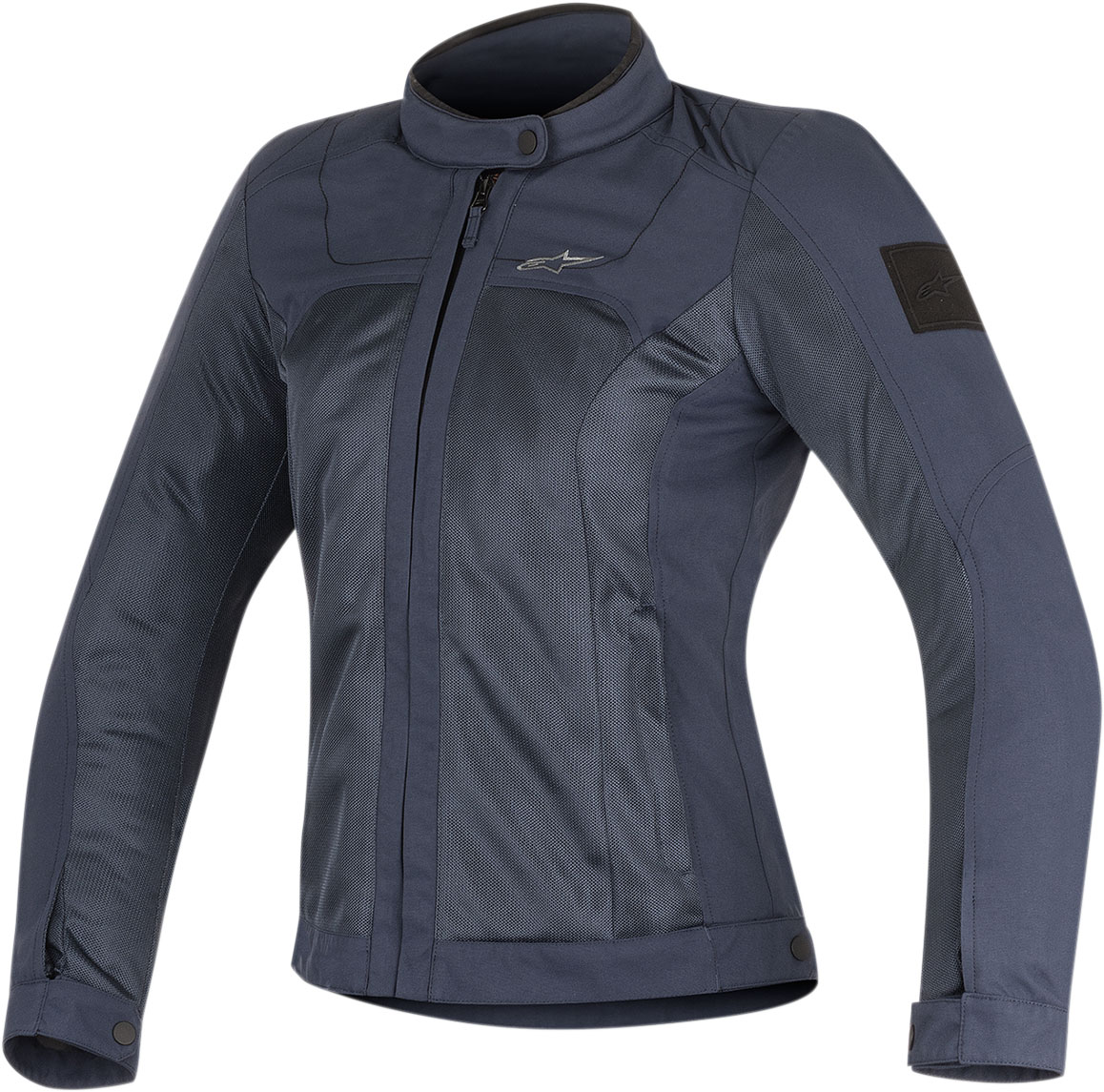 Alpinestars Stella ELOISE Air Textile/Mesh Jacket (Indigo)