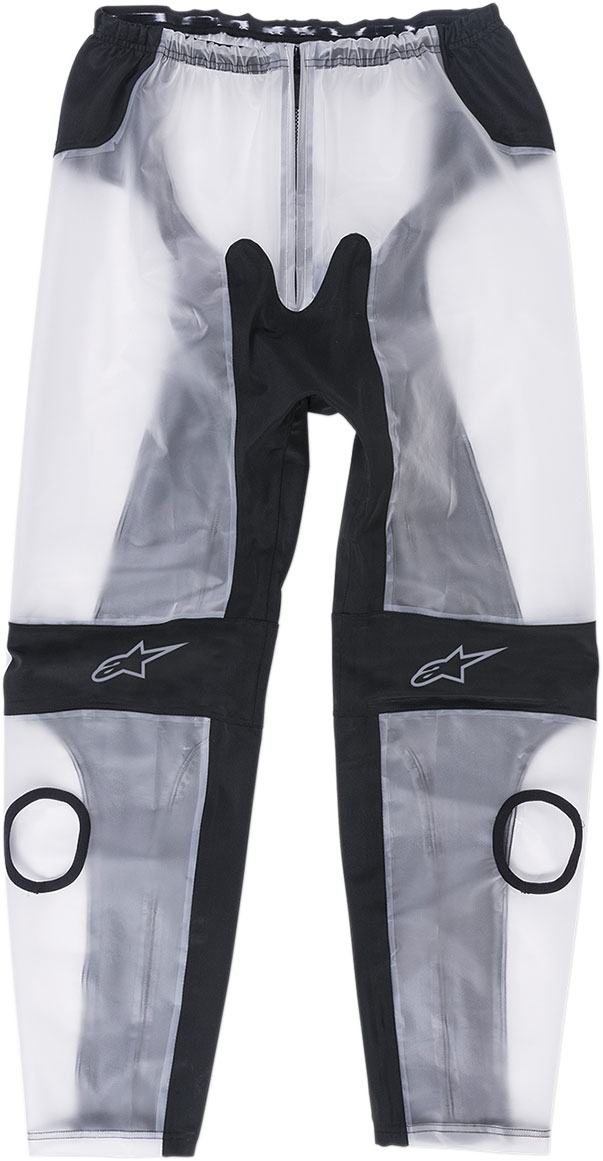 Alpinestars Racing Rain Pants (For Use w/ Leather Track Suits)