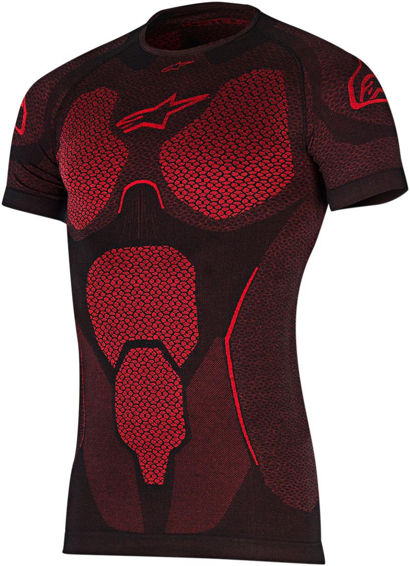 Alpinestars Ride Tech Summer Short-Sleeve Undersuit Top/Shirt
