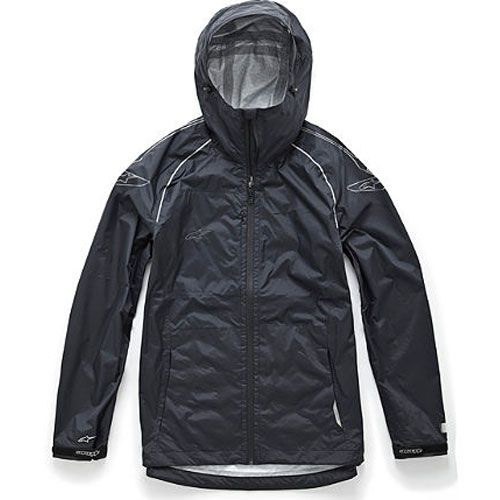 Alpinestars GS Qualifier Jacket (Black)