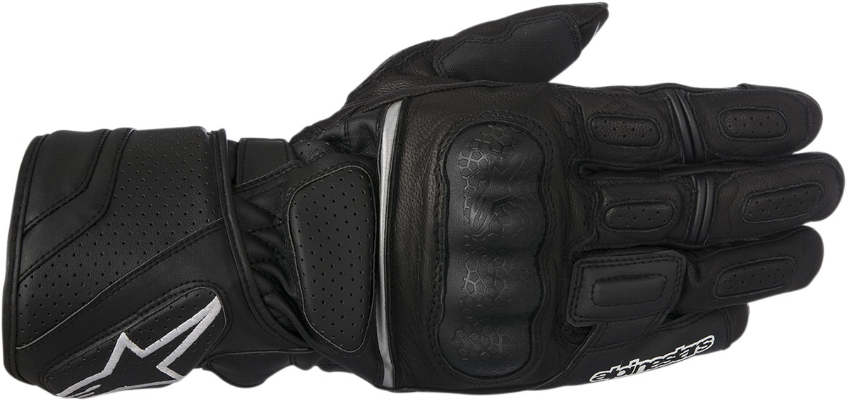 Alpinestars SP-Z Drystar Performance Gloves (Black)