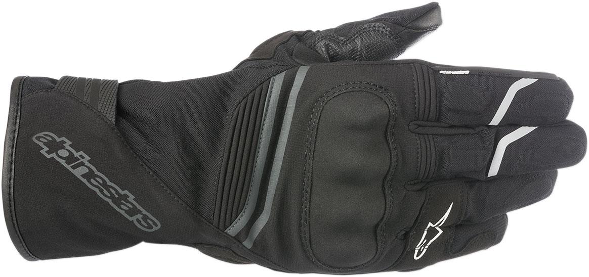 Alpinestars EQUINOX OUTDRY Textile Gloves (Black)