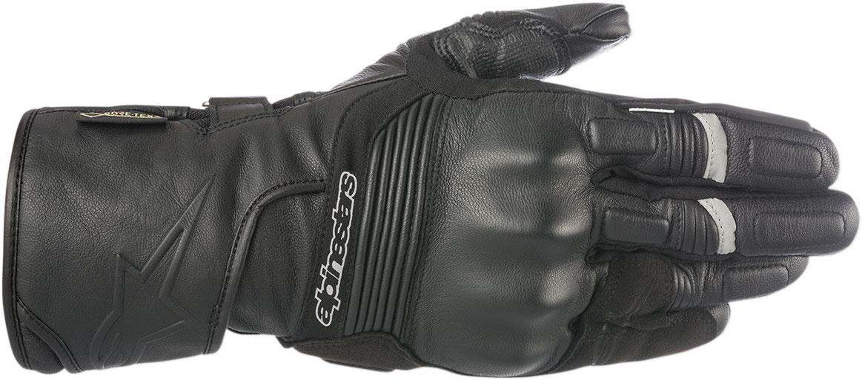 Alpinestars PATRON Gore-Tex Leather Gloves (Black)