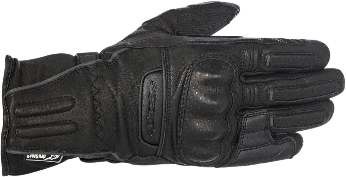 Alpinestars Stella M-56 Drystar All-Weather Gloves (Black)