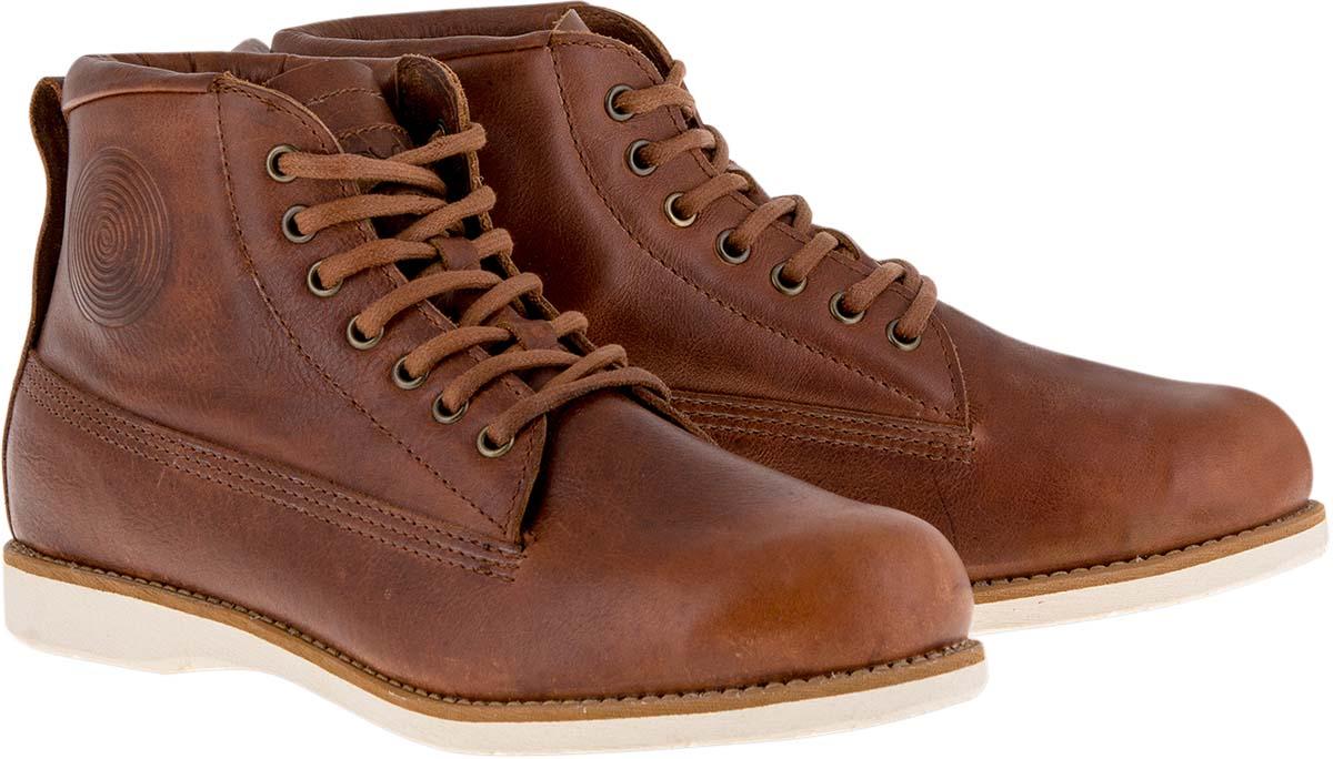 Alpinestars Oscar RAYBURN Urban City Shoes (Brown)