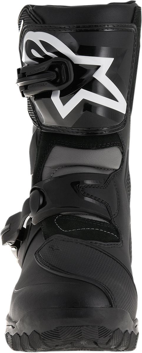 Alpinestars BELIZE Drystar LeatherSuede Touring Boots (Black)