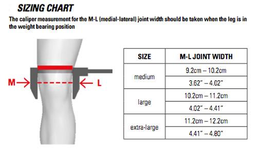 ALPINESTARS Bionic SX Knee Guards One Pair Silver//Red//Black MX ATV XS-SM