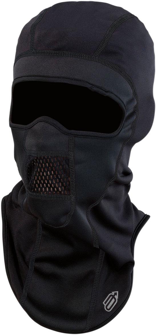 Arctiva WindShield Fleece Balaclava (Black)