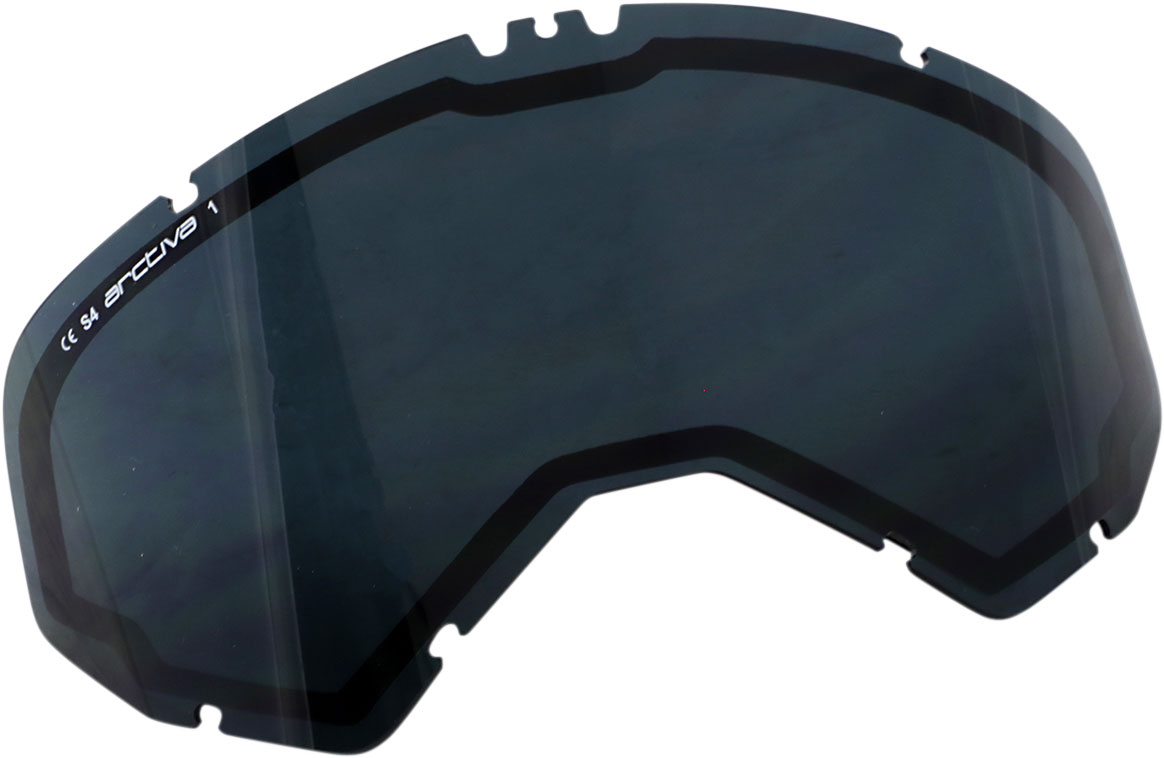 Arctiva Replacement Lens for Vibe Goggles (Smoke)