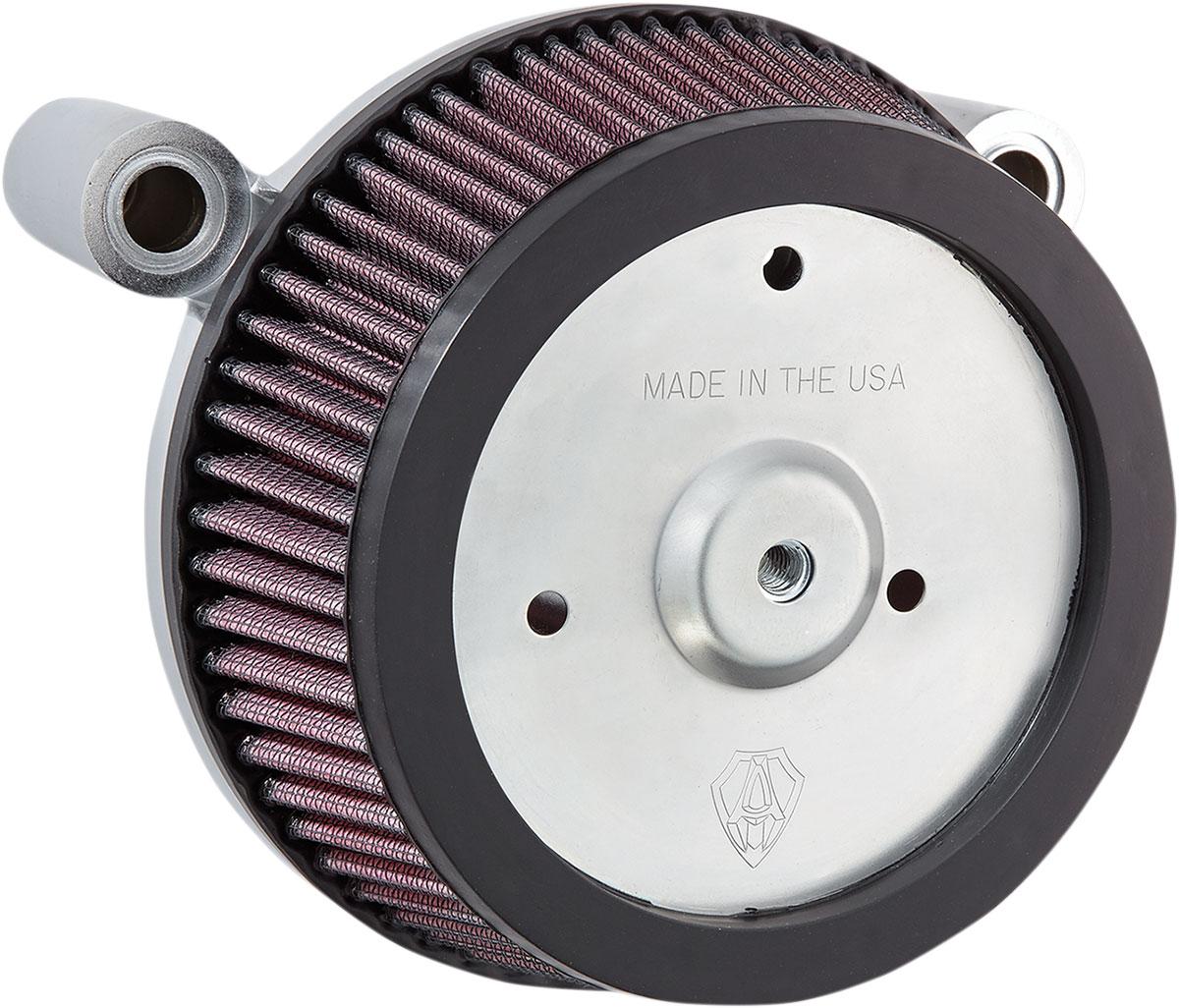 Arlen Ness - 18-505 - Big Sucker Stage I Air Filter Kit