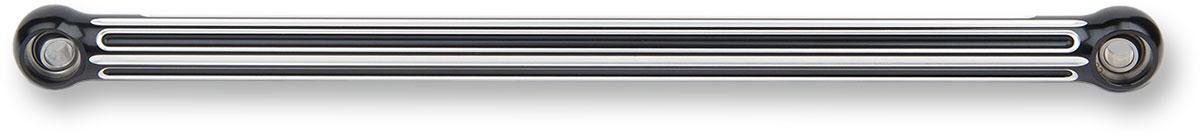 Arlen Ness - 19-941 - Shifter Rod, 10-Gauge - Black