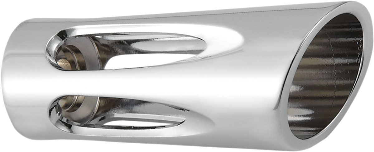 Arlen Ness - 06-471 - Shifter Peg, Deep Cut - Chrome