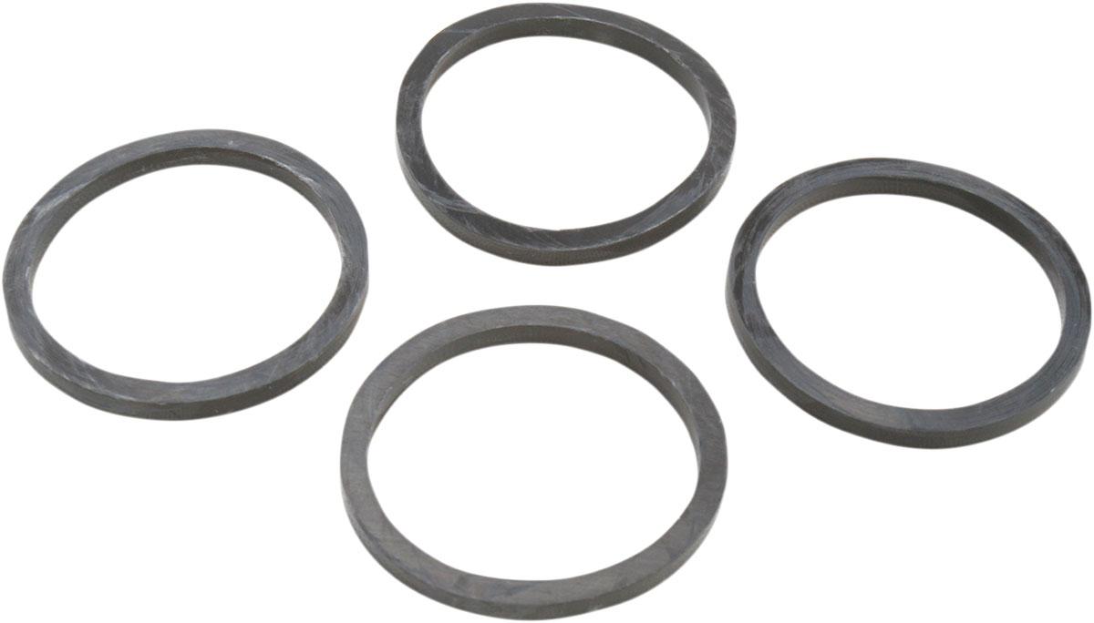 Arlen Ness - 02-821 - Replacement Seal Kit for Brake Caliper Housing, Rear