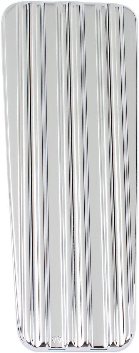 Arlen Ness - 04-220 - Dash Insert, 10-Gauge - Chrome