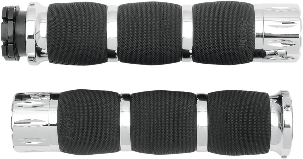 AVON Air Cushion Grips 1
