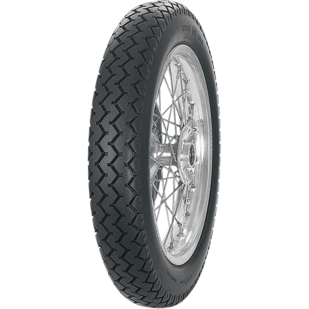 Avon AM7 Safety Mileage MKII Tire (Blackwall) 3.50-19 57S