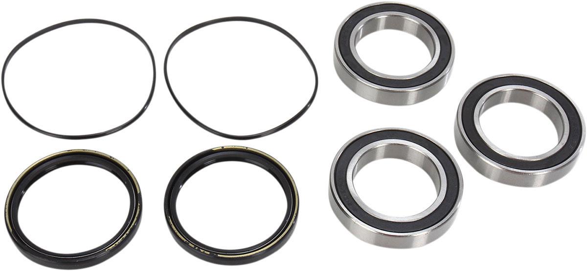 Bearing Connections Honda Wheel Bearing Kit (Rear)