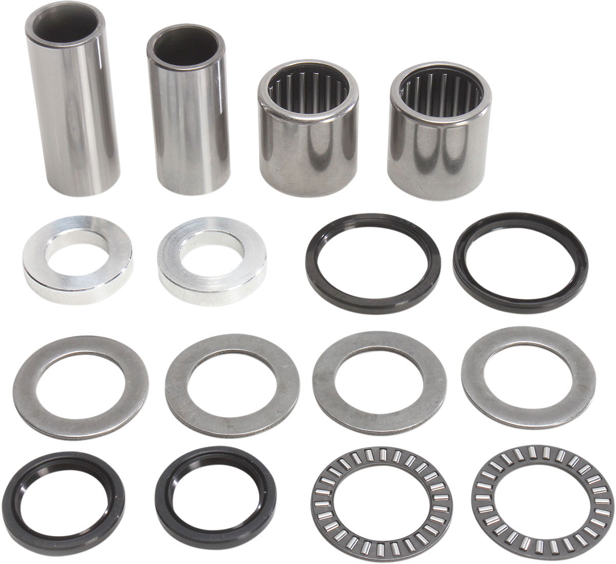 Bearing Connections Honda Swingarm Bearing Kit (401-0088)