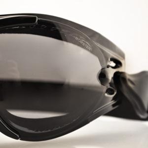 cc99c6667d Bobster Phoenix OTG Interchangeable Goggles (3 Lenses) 801061319045 ...