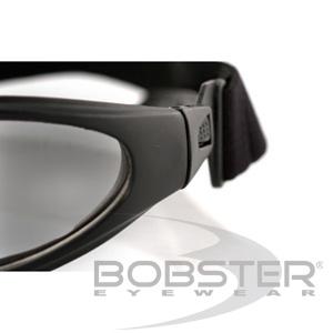 Bobster GXR001 GXR Sunglasses//Goggles Smoke