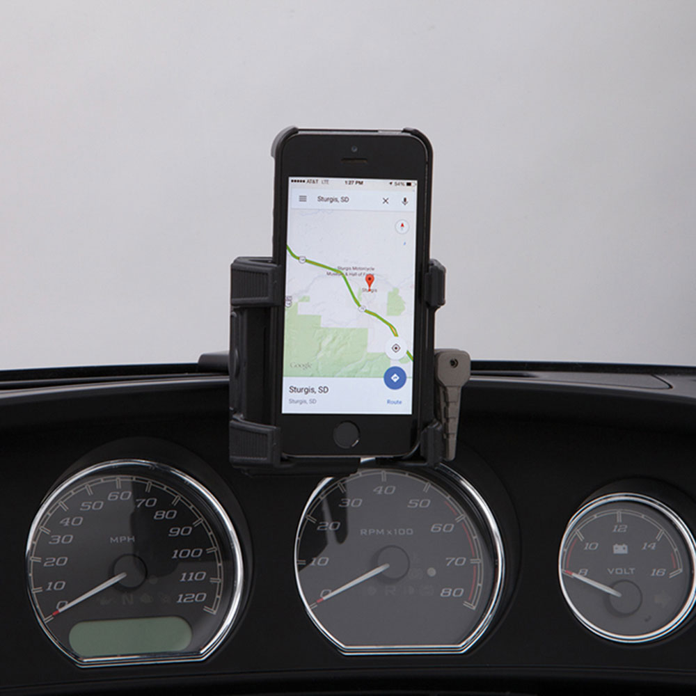 CIRO SmartPhone/GPS Holder (Fairing Mount)