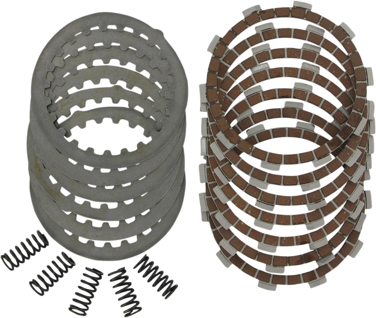DP Clutches DPK ATV Clutch Kit (DPK158)
