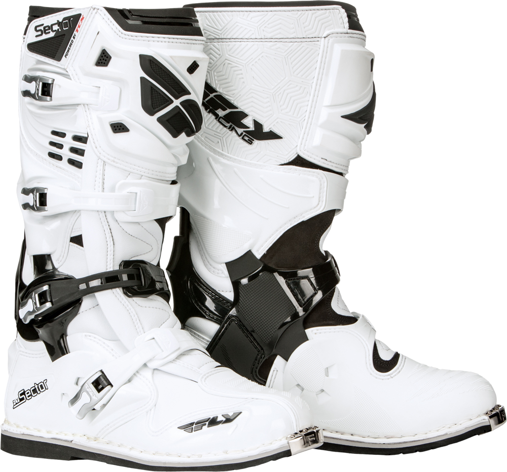 Fly Racing MX Motocross - SECTOR Boots