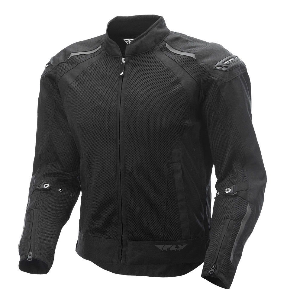 Selecting a Motorcycle Jacket